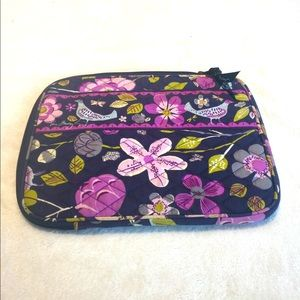 Free Vera Bradley Tablet Cover - with $50 Purchase